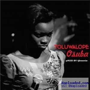 Toluwalope - Osuba
